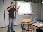 Workshop em Rio Maior