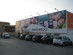 Kangaroo Health Club - Barreiro
