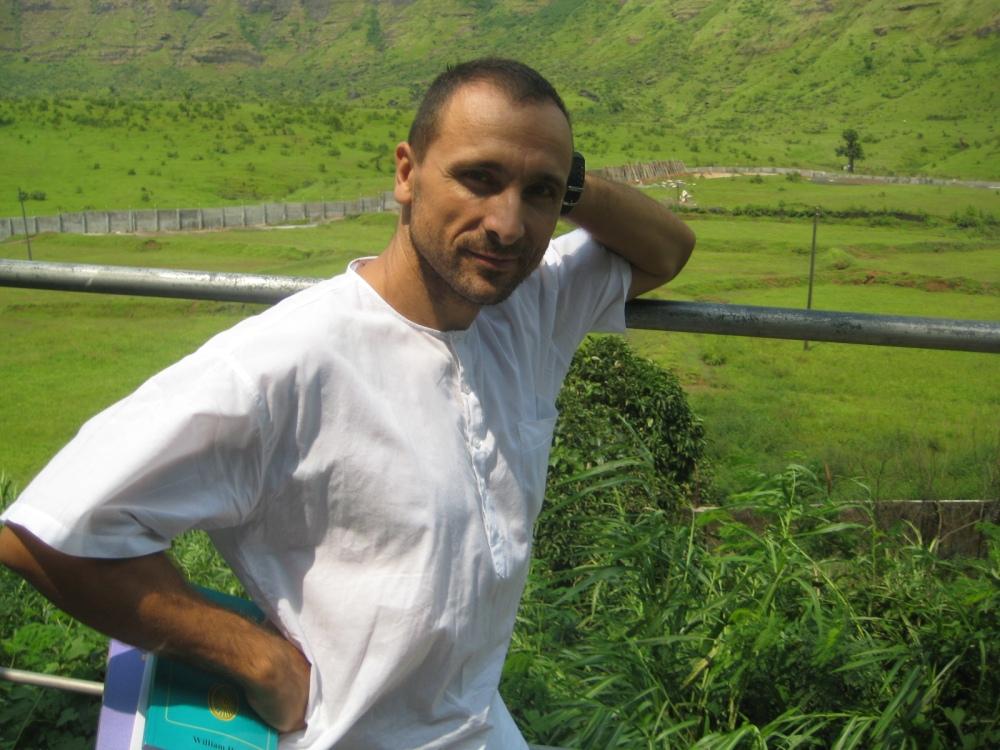 My 10-day Vipassana Course at Igatpuri (India) (5/5)