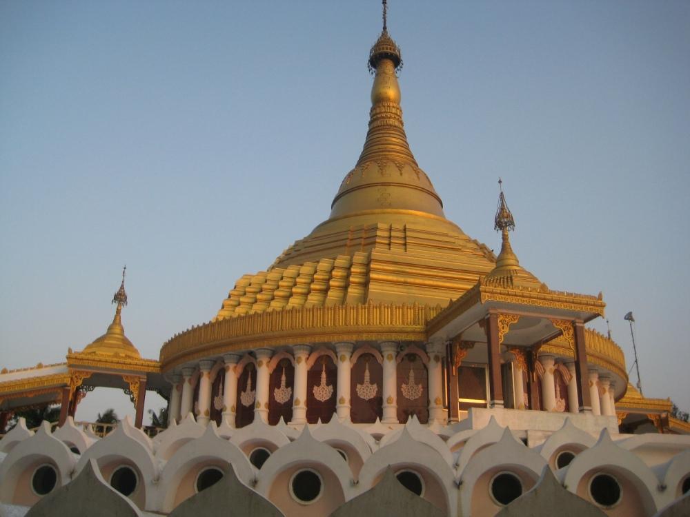 My 10-day Vipassana Course at Igatpuri (India) (4/5)