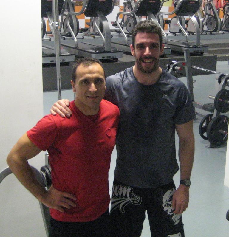 ENTREVISTA a Sérgio Rodrigues: um dos primeiros instrutores CrossFit em Portugal