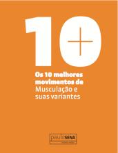 Capa do livro 10M3