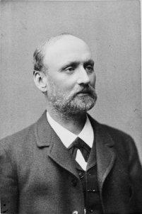 Jonas Gustav Vilhelm Zander (March 29, 1835 in Stockholm – June 17, 1920) O génio criador