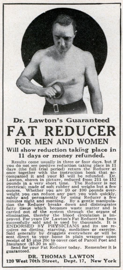 Fat Reducer