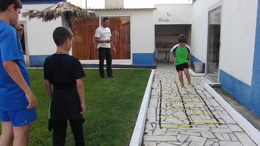Entrevista ao personal trainer Ricardo Lino (6/6)