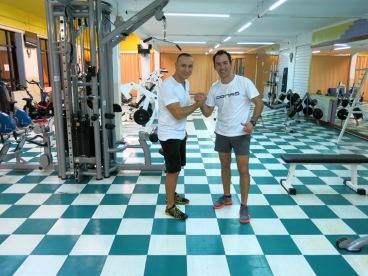 Paulo Sena e Carlos Pinto 2