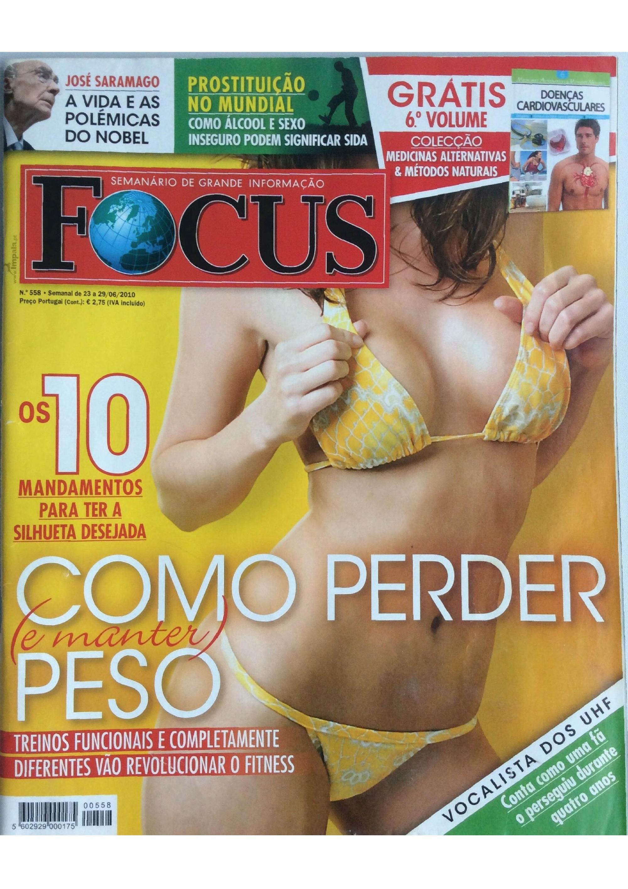 capa focus
