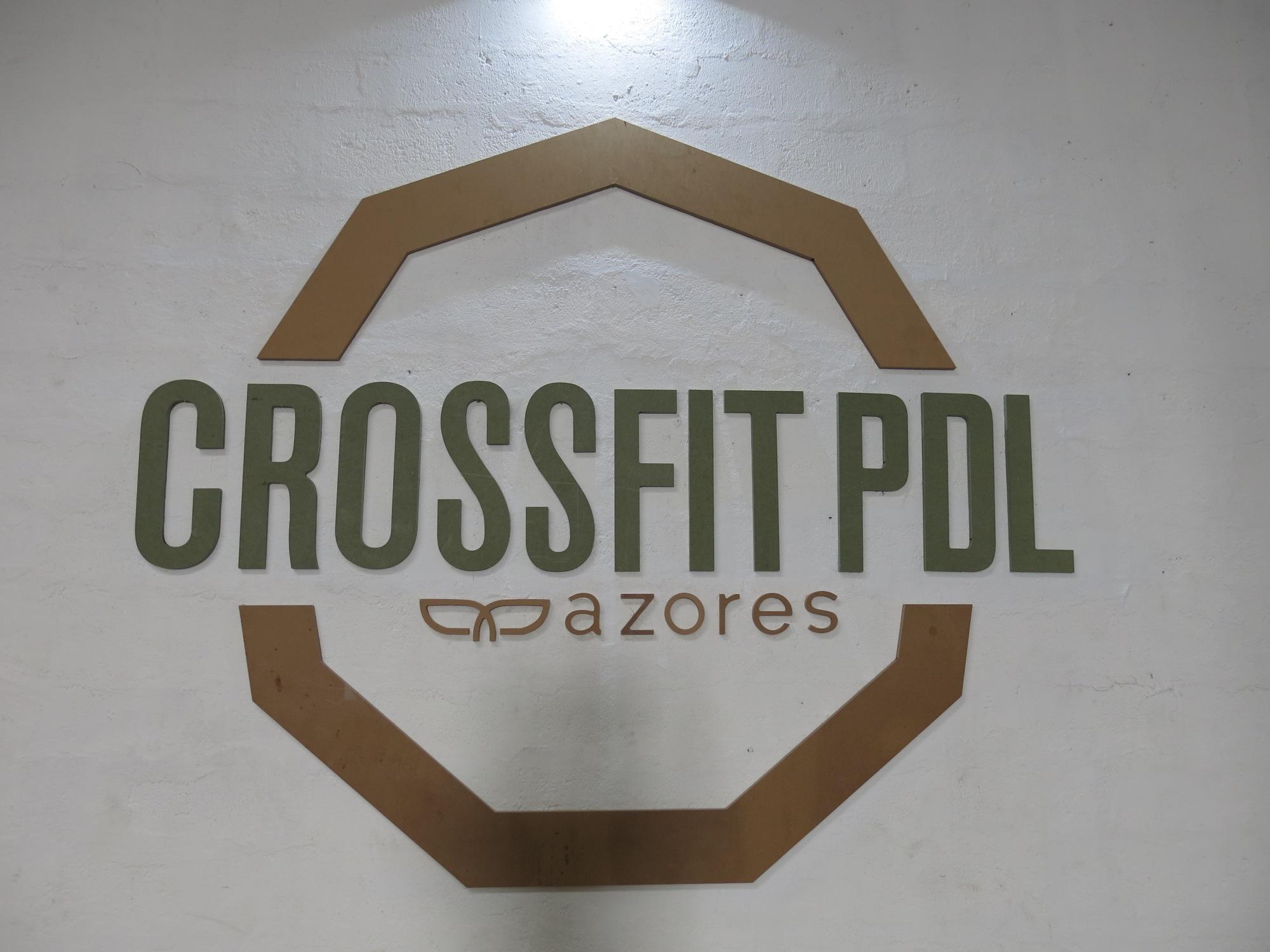 Logo Crossfit PDL